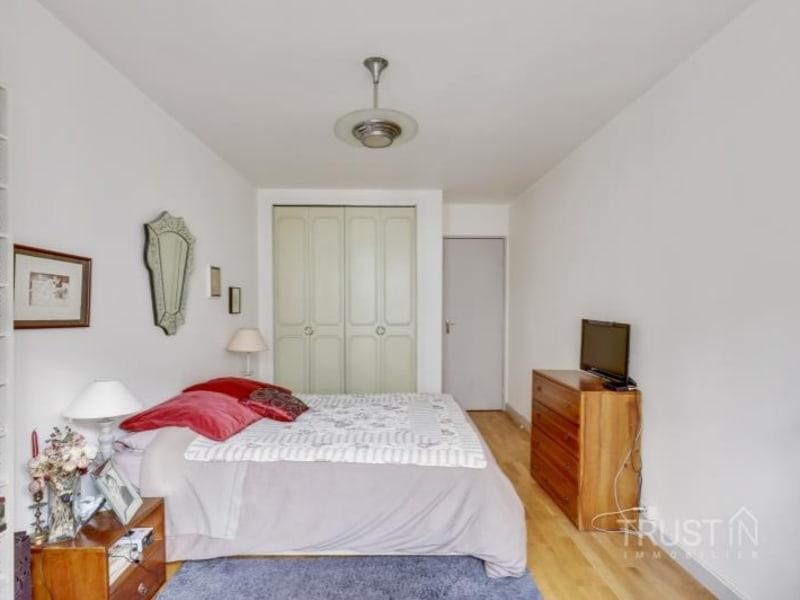 Vente appartement Paris 15ème 493500€ - Photo 7