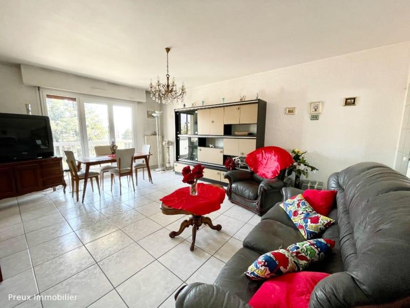 Vente appartement Annecy 336000€ - Photo 1