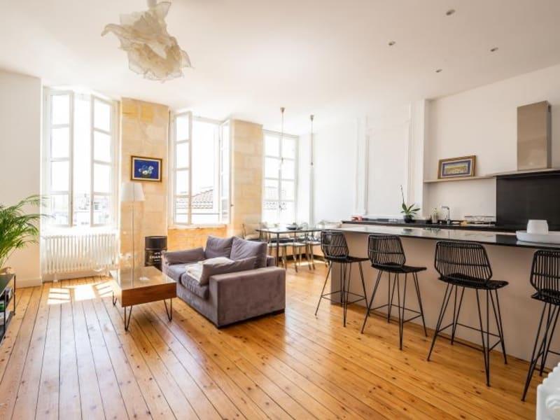 Bordeaux - 2 pièce(s) - 65 m2