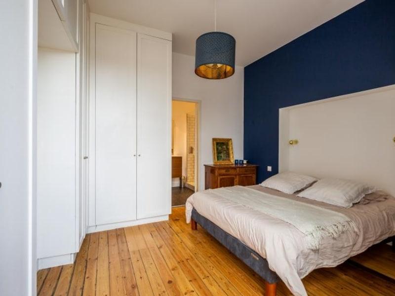 Sale apartment Bordeaux 400000€ - Picture 2