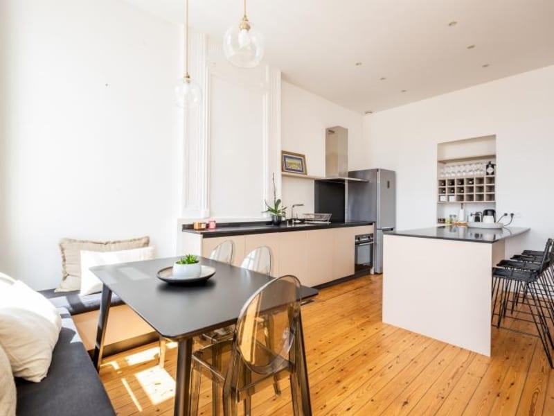 Sale apartment Bordeaux 400000€ - Picture 3