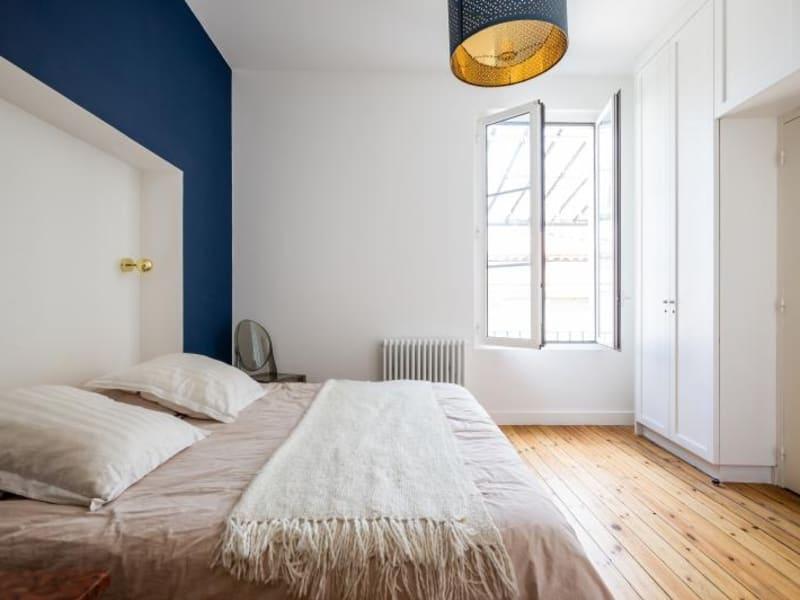 Sale apartment Bordeaux 400000€ - Picture 6