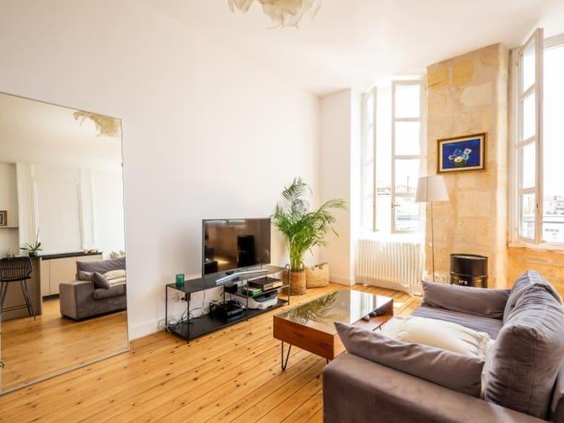 Sale apartment Bordeaux 400000€ - Picture 7