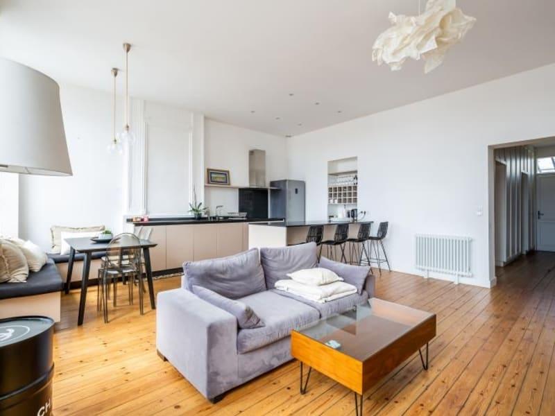 Sale apartment Bordeaux 400000€ - Picture 8