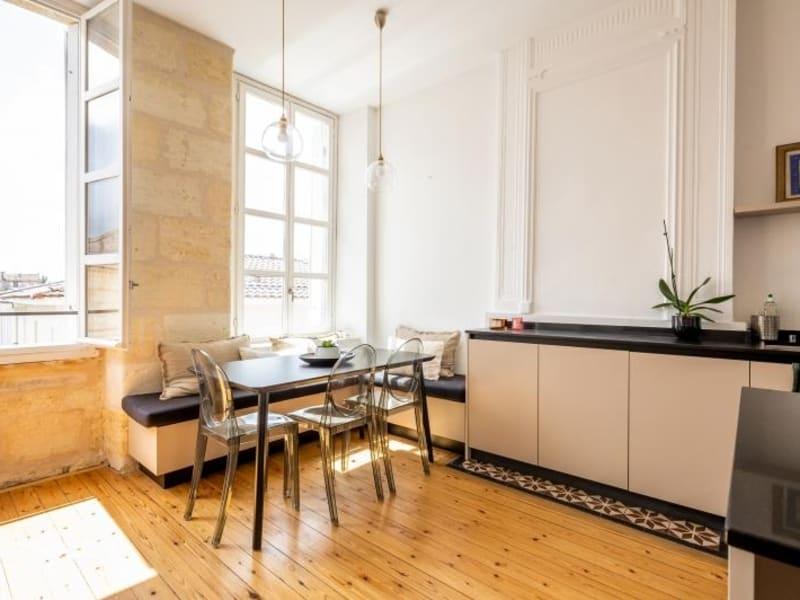 Sale apartment Bordeaux 400000€ - Picture 9