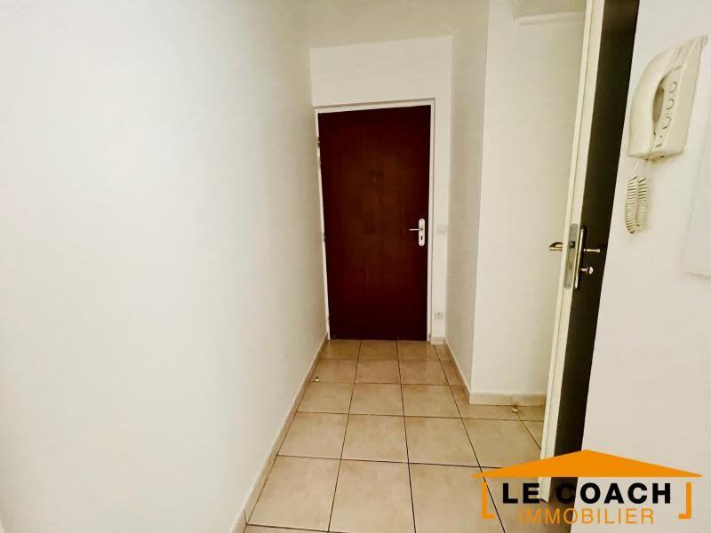 Vente appartement Torcy 180000€ - Photo 3