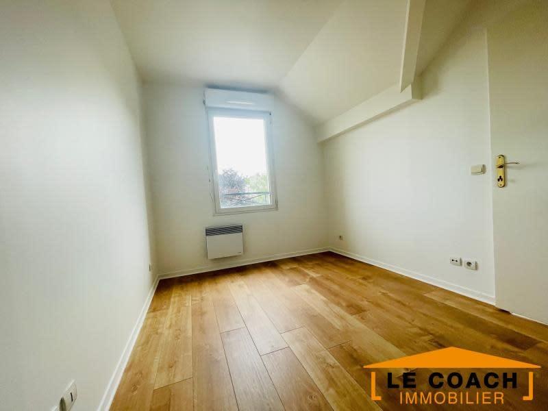 Vente appartement Torcy 180000€ - Photo 5