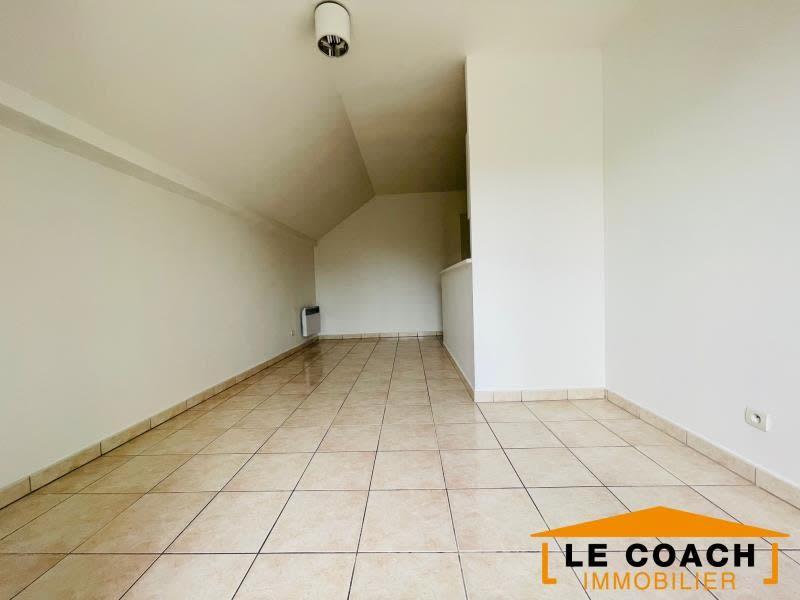 Vente appartement Torcy 180000€ - Photo 8
