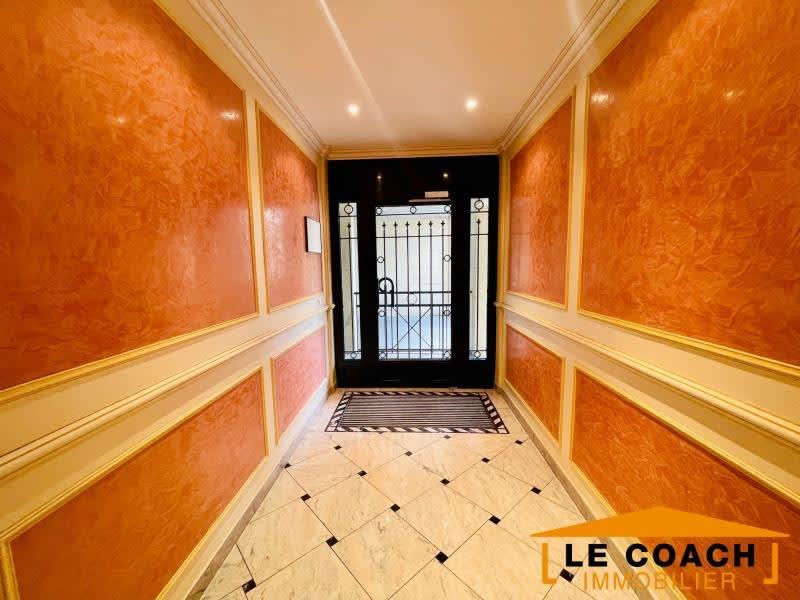 Vente appartement Torcy 180000€ - Photo 11