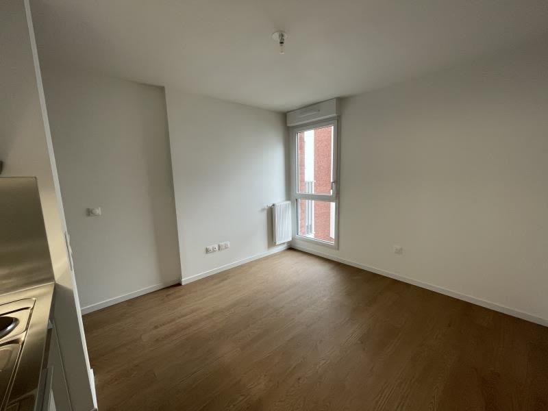 Sale apartment Villejuif 185000€ - Picture 1