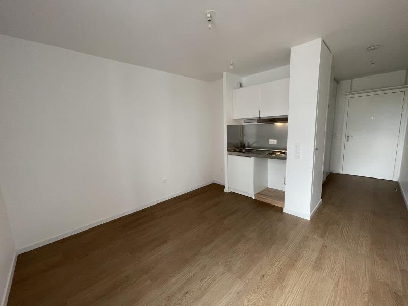 Sale apartment Villejuif 185000€ - Picture 2