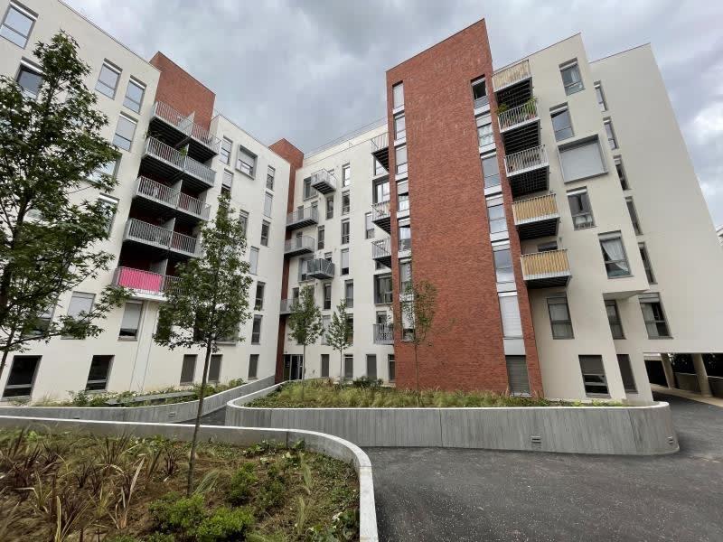 Sale apartment Villejuif 185000€ - Picture 6