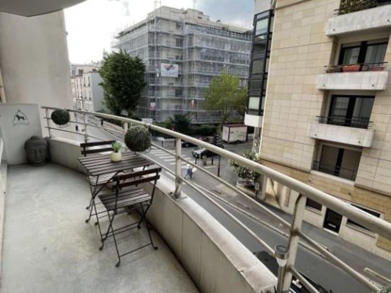 Vente appartement Le kremlin bicetre 360000€ - Photo 2