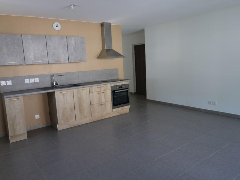 Rental apartment Ayse 748€ CC - Picture 1
