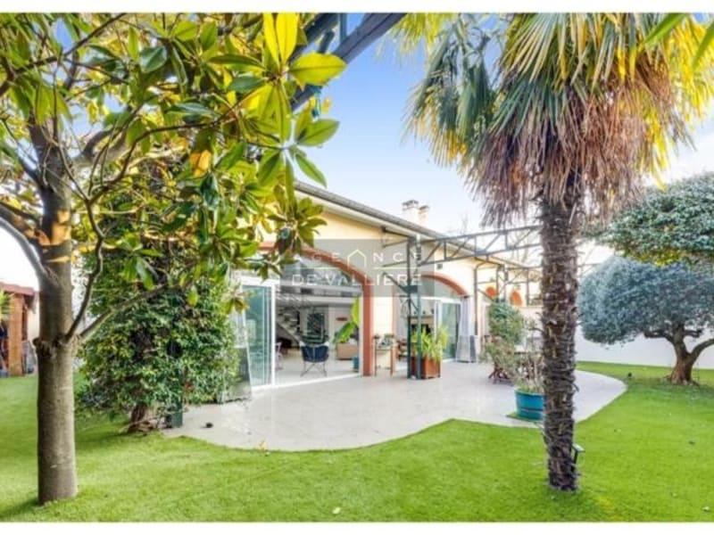 Deluxe sale house / villa Rueil malmaison 1420000€ - Picture 2