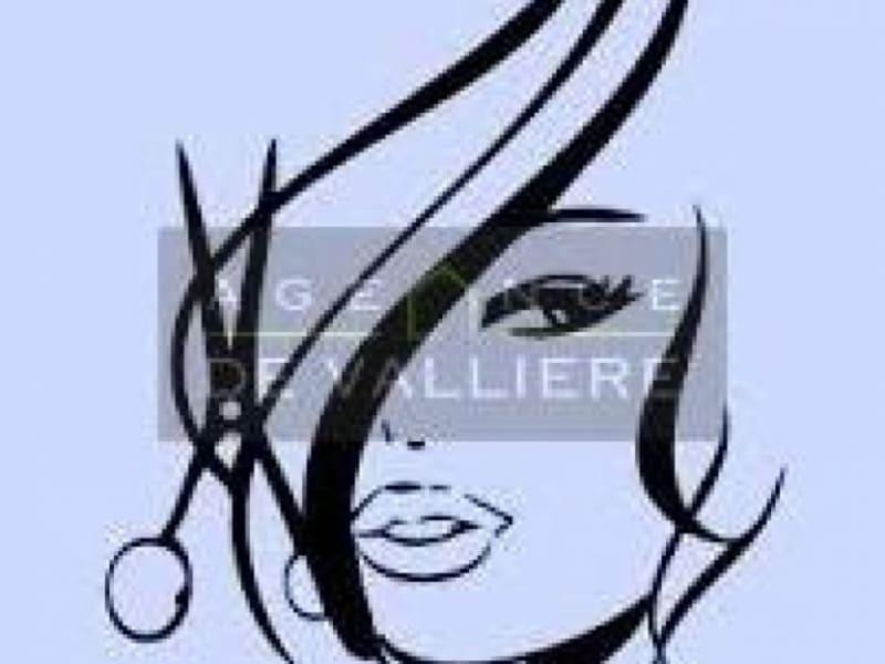 Commercial property sale shop Nanterre 110000€ - Picture 1