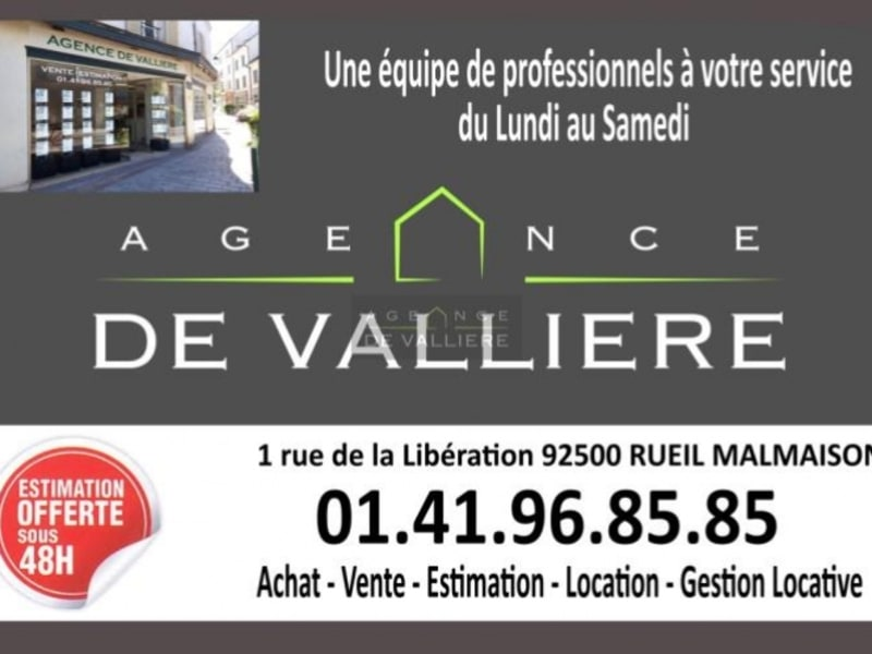 Commercial property sale shop Rueil malmaison 55000€ - Picture 3