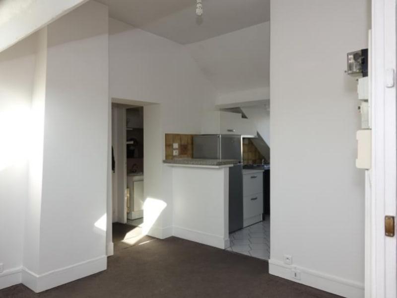 Sale apartment Bagneux 187500€ - Picture 1