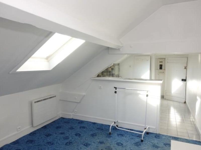 Vente appartement Bagneux 130000€ - Photo 1