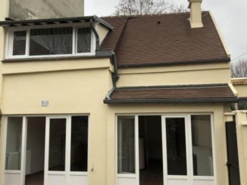Sale house / villa Bagneux 400000€ - Picture 1