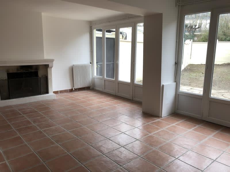 Sale house / villa Bagneux 400000€ - Picture 3