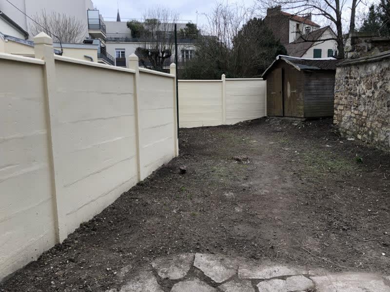 Sale house / villa Bagneux 400000€ - Picture 9