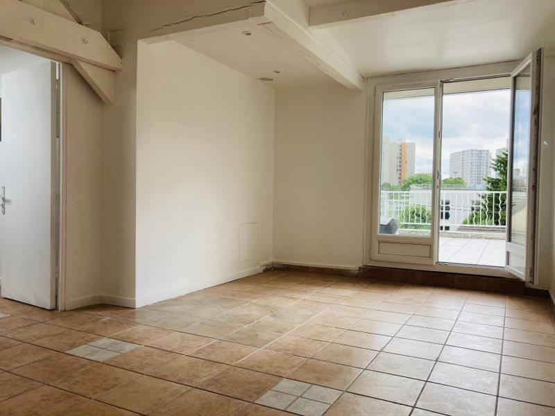 Rental office Bobigny 1100€ HC - Picture 1