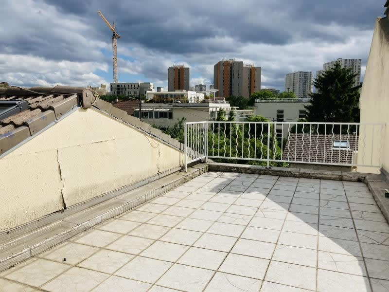 Rental office Bobigny 1100€ HC - Picture 2