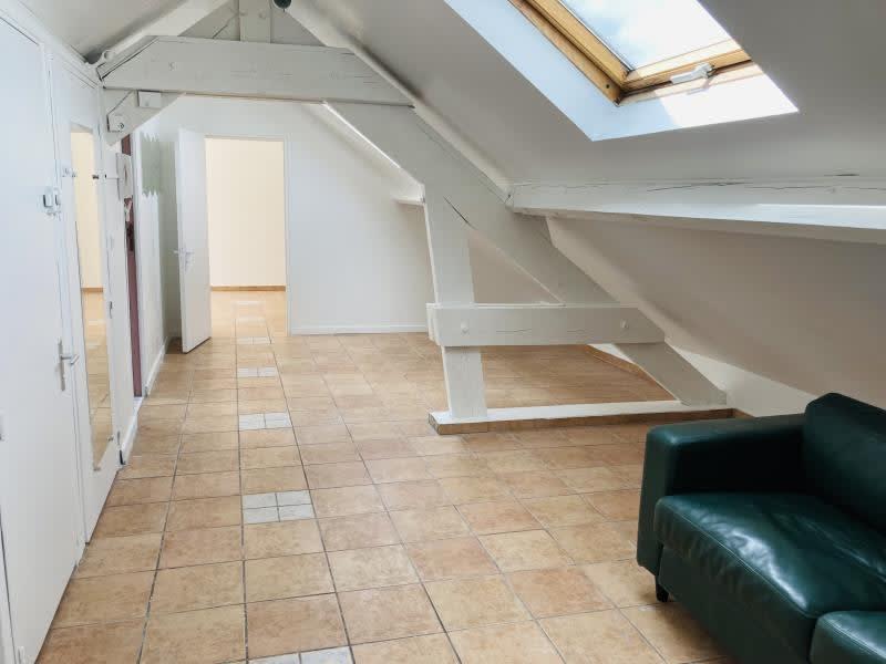 Rental office Bobigny 1100€ HC - Picture 4