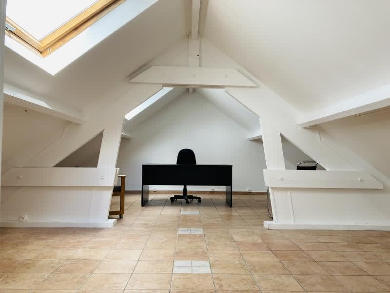 Rental office Bobigny 1100€ HC - Picture 5