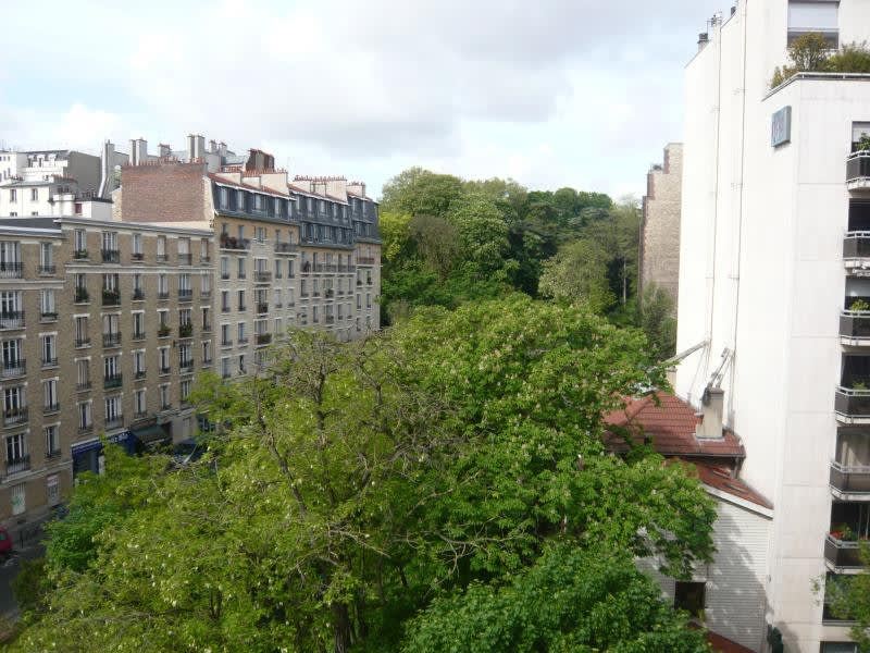 Vente appartement Paris 13ème 584000€ - Photo 1