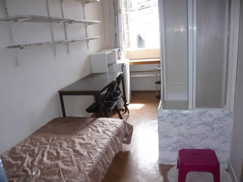 Sale apartment Paris 14ème 90000€ - Picture 1