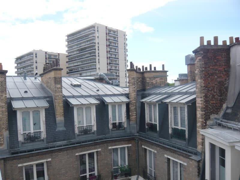 Sale apartment Paris 14ème 90000€ - Picture 3
