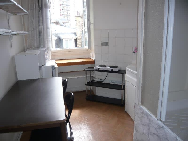 Sale apartment Paris 14ème 90000€ - Picture 5