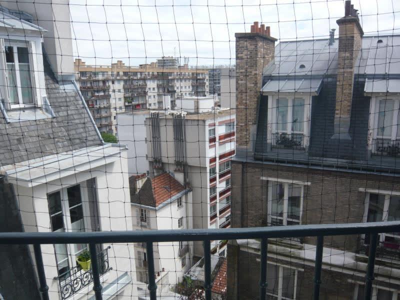 Sale apartment Paris 14ème 90000€ - Picture 6
