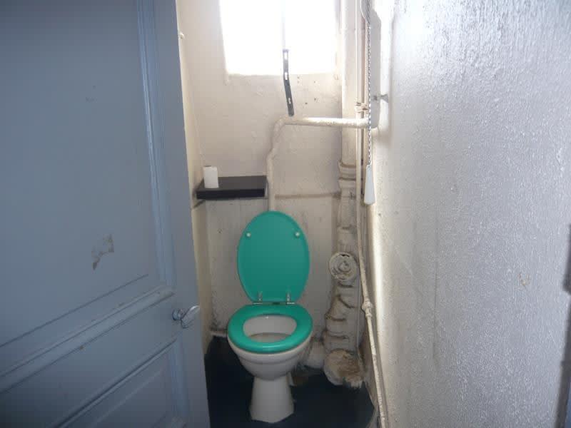 Sale apartment Paris 14ème 90000€ - Picture 8