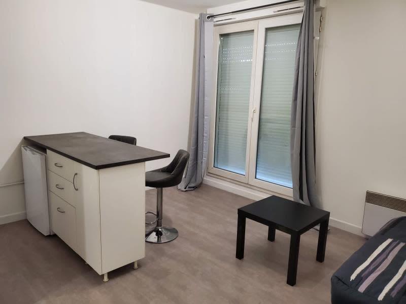 Vente appartement Drancy 100000€ - Photo 1