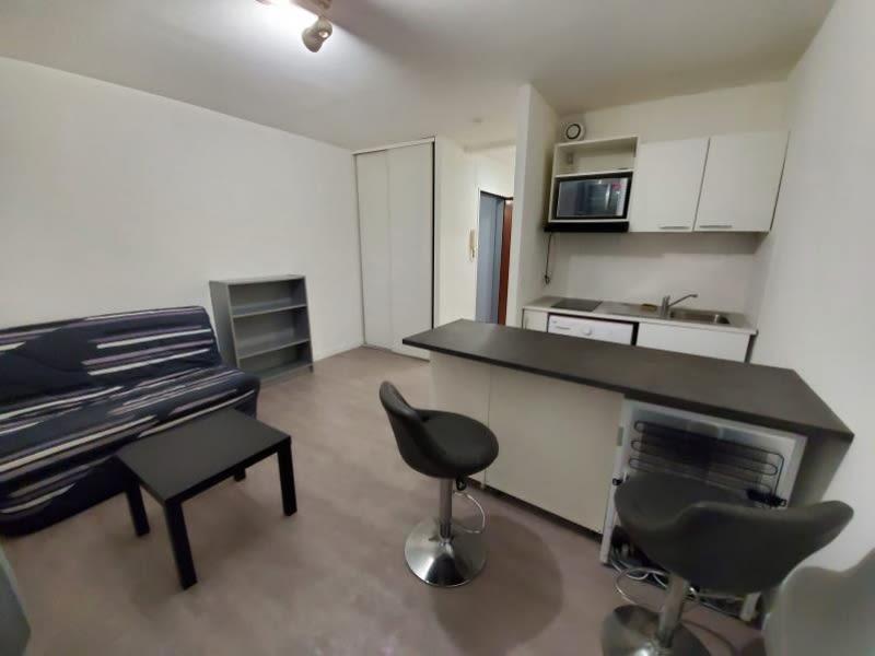 Vente appartement Drancy 100000€ - Photo 2