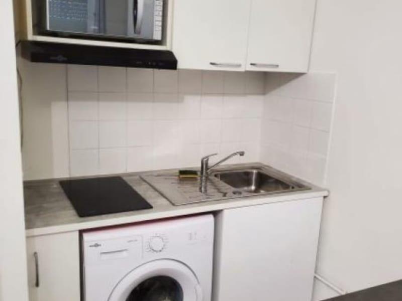 Vente appartement Drancy 100000€ - Photo 3