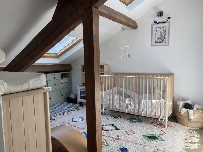 Sale apartment Ivry sur seine 395000€ - Picture 4