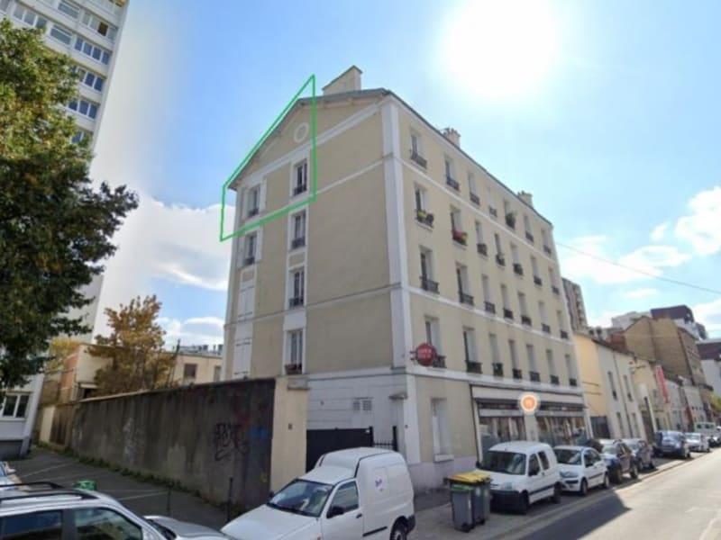 Sale apartment Ivry sur seine 395000€ - Picture 7