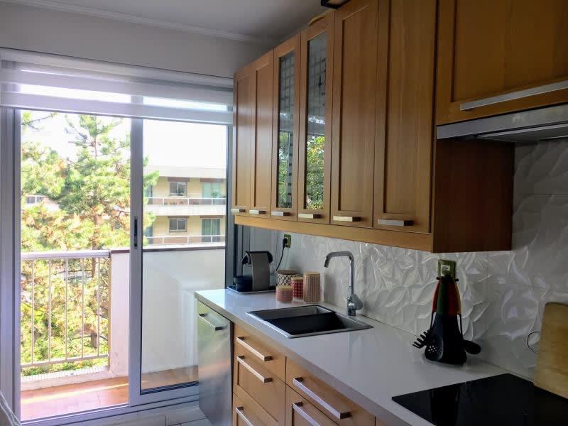 Sale apartment Meudon 720000€ - Picture 4