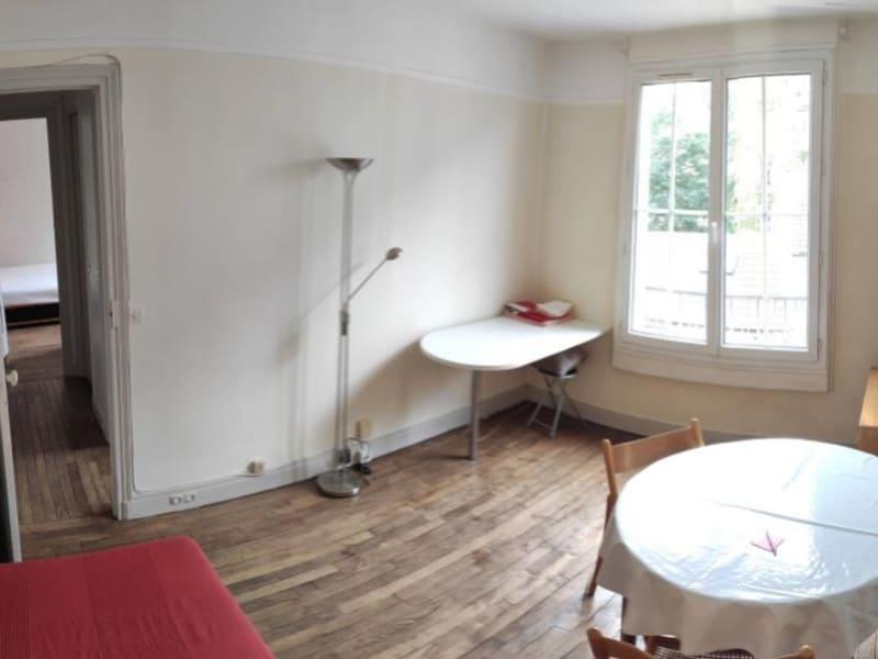 Sale apartment Paris 13ème 320000€ - Picture 1