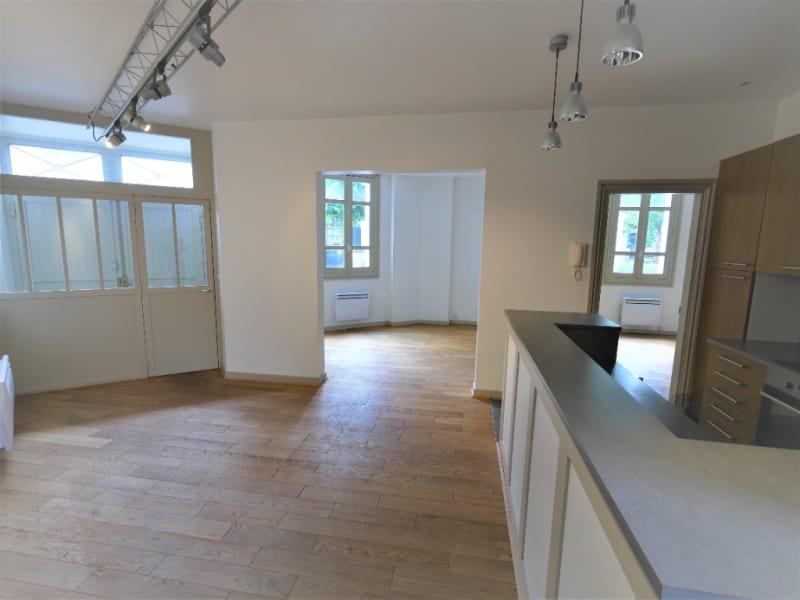 Sale apartment Garches 300000€ - Picture 2