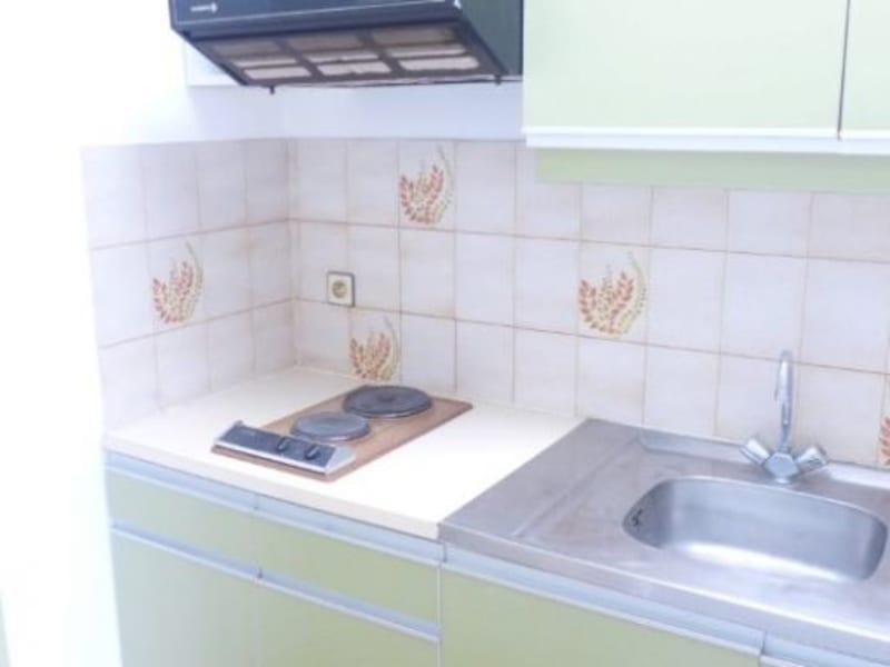 Rental apartment Garches 661€ CC - Picture 4