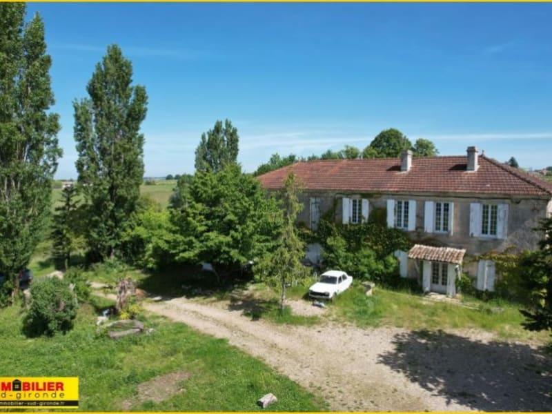 Sale house / villa Cadillac 368700€ - Picture 3