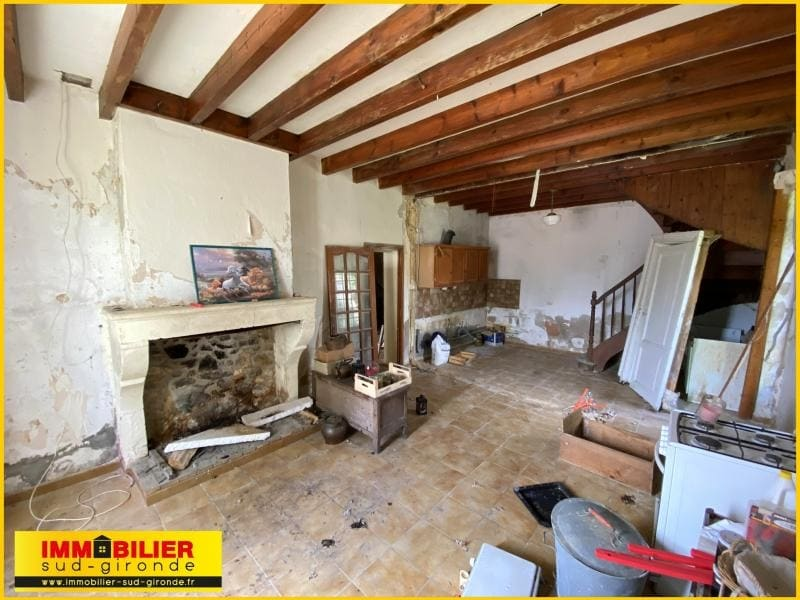 Sale house / villa Cadillac 368700€ - Picture 9