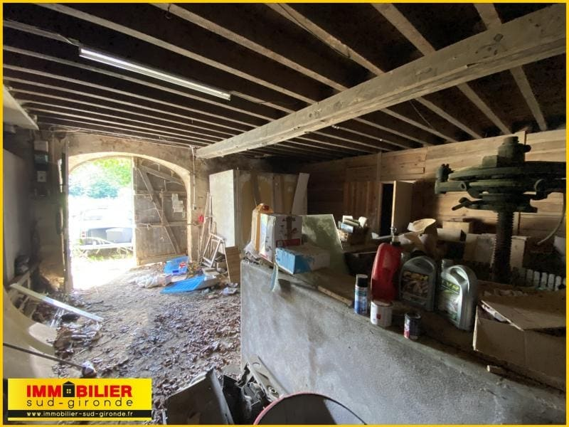 Sale house / villa Cadillac 368700€ - Picture 11