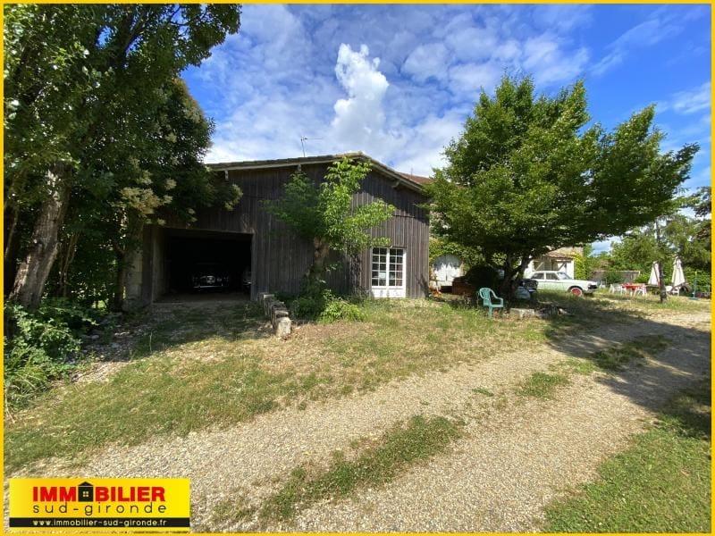 Sale house / villa Cadillac 368700€ - Picture 12