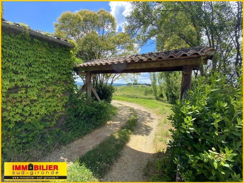 Sale house / villa Cadillac 368700€ - Picture 13